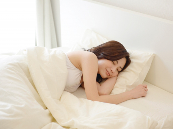 良質な睡眠